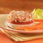 Crab Patties