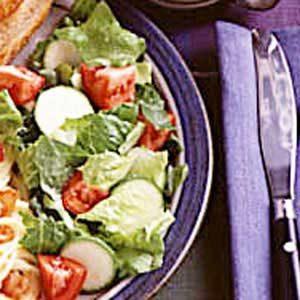 Tossed Italian Salad