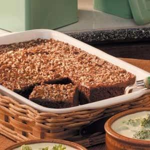 Buttermilk Cocoa Cake