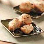 Bell Pepper Muffins