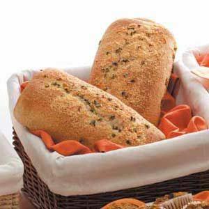 Jalapeno Garlic Bread