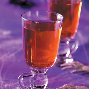 Apple Cranberry Cider