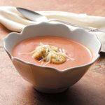 Makeover Cream of Tomato Soup