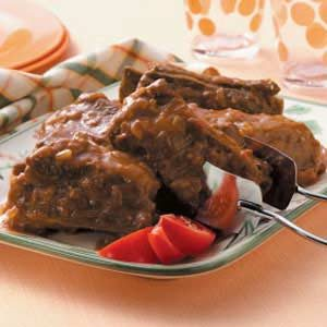 Throw-Together Short Ribs