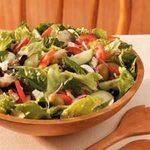 Syrian Salad