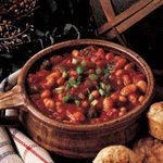 Easy Low-Fat Chili