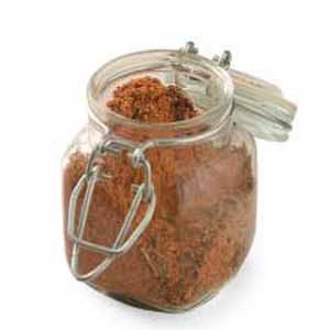 Herbal Salt Substitute