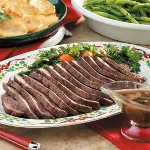 Family Flank Steak