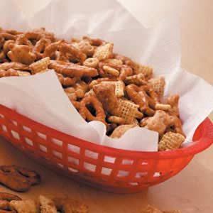Sweet 'n' Crunchy Mix