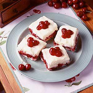 Cherry Angel Delight