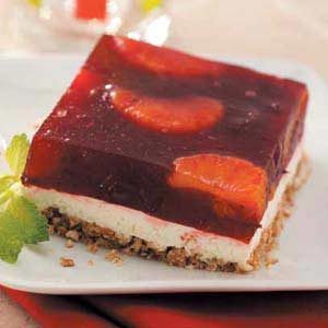 Cran-Orange Gelatin Salad