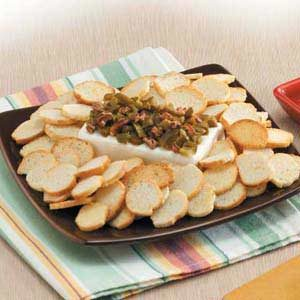 Jalapeno Cheese Spread
