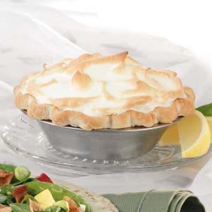Best Lemon Meringue Pie