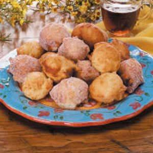 Portuguese Doughnuts