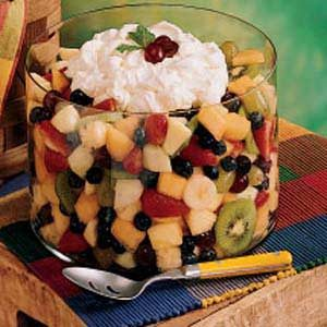 Festive Fruit Salad