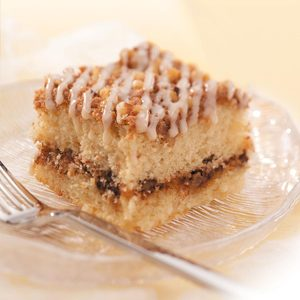 Makeover Crumb Coffee Cake