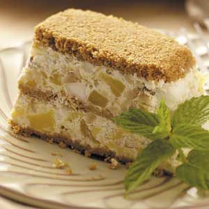 Ambrosia Dessert