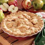 Creamy Apple Pie