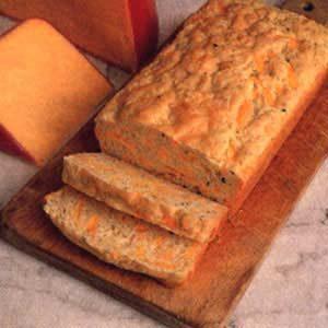 Savory Cheddar Bread