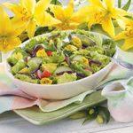 Daylily Salad