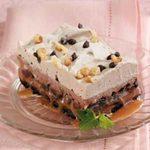 Chocolate Dessert Delight