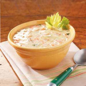 Yankee Bean Soup