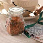 Spice Mix for Chili