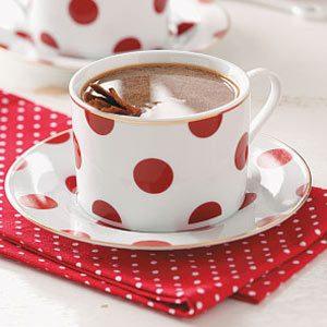 Creamy Coffee Mix