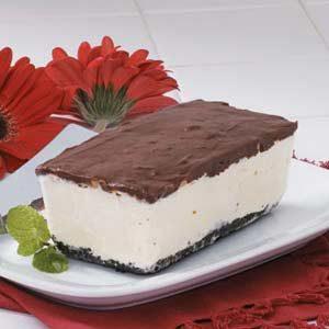 Ice Cream Loaf
