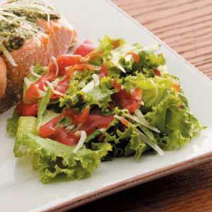 Catalina Parmesan Salad