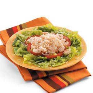 Main-Dish Shrimp Salad