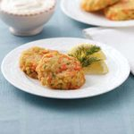 Baked Crab Cakes
