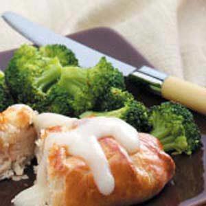 Short Thyme Broccoli
