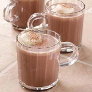 Crowd-Pleasing Cocoa