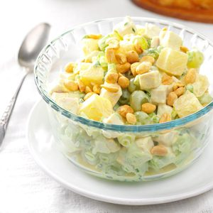After-The-Holidays Salad