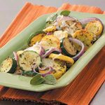 Flavorful Summer Squash