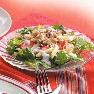 Sweet Pasta Salad