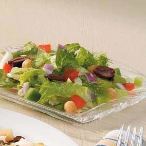 Fancy Chopped Salad