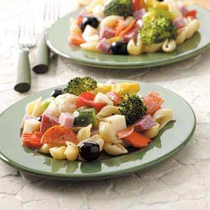 Antipasto Picnic Salad