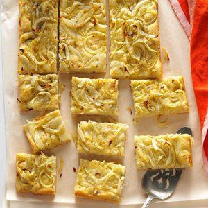 Italian Snack Bread