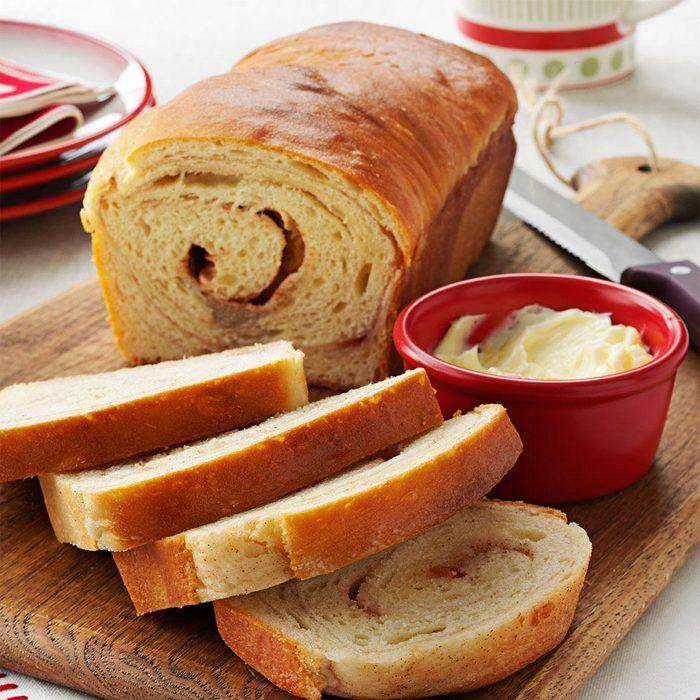 Grandma Russell's Bread