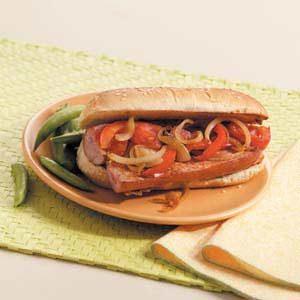 Supper Sandwiches