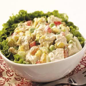 Gobbler Salad