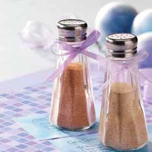 Zesty Salt Substitute