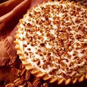 New Orleans Pecan Pie