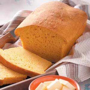 Buttercup Yeast Bread