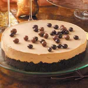 Mocha Almond Dessert