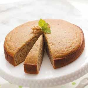 Nutcracker Bread
