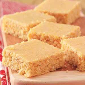 Maple Syrup Corn Bread