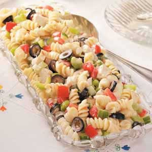 Chicken Salad with a Twist